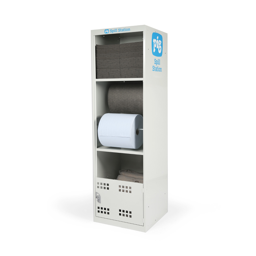 Absorbent Cabinets