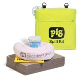 Oil-Only Spill Kits
