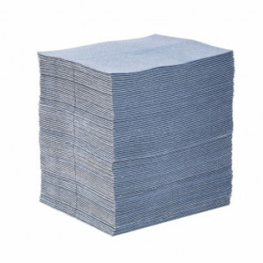 PIG BLUE® Absorbent Mat Pads - Light Weight