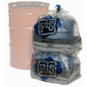PIG® You-Supply-The-Drum Spill Kits