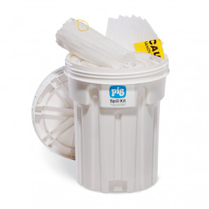 PIG® Spill Kit in a 115-litre Overpack Drum