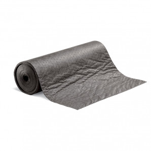 PIG® Poly-Back Universal Mat Roll - Heavy Weight