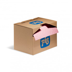 PIG® RIP-&-Fit® HAZ-MAT Rolls - Heavy Weight