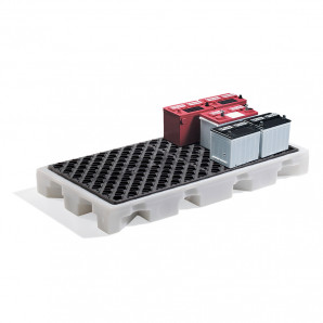PIG® Poly Drip Decks
