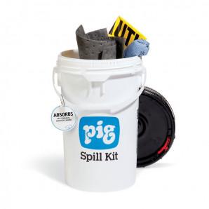 PIG® Spill Response Bucket