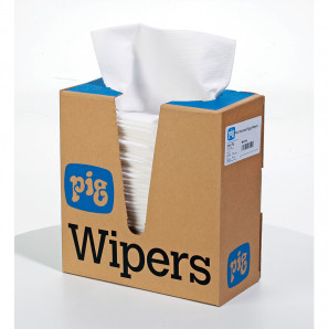 PIG® Parched Piggy Wipes
