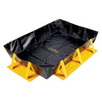 PIG® Collapse-a-tainer Containment System