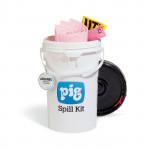 PIG® HAZ-MAT Spill Response Bucket